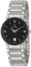 Bulova Men's Diamonds Stainless Steel Watch