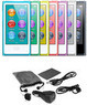 Apple iPod Nano 16GB w/ Bonus Accessory Kit