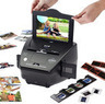SVP 3-in-1 Digital Photo Prints & Slides Scanner Bundle