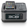 Memorex Clock Radio for Apple iPhone / iPod