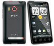 Sprint HTC Evo 4G CDMA Smartphone (Refurbished)