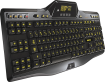 Logitech G510 USB Gaming Keyboard