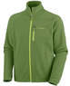 Columbia Sportswear Fast Trek II Fleece Jacket