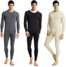 Men's 2-Piece Thermal Underwear Set