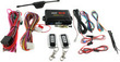 Crimestopper Remote Car Starter w/ Keyless Entry
