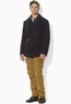 Academy Wool Pea Coat