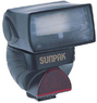 Sunpak PZ40X II Flash for Nikon TTL, D-TTL and i-TTL Cameras