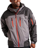 Free Country Men's 2-Color Water-Resistant Jacket