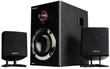 Acoustic Audio 200 Watt 2.1 Multimedia Speaker System