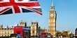 London Fare Sale (R/T) Including 2 Free Hotel Nights