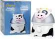 Crane Ultrasonic Cool Mist Humidifier (Adorable Cow)