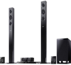 Panasonic SC-BTT490 5.1-Channel HD 3D Blu-Ray Theater System