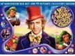 Willy Wonka & the Chocolate Factory Blu-ray / DVD Combo