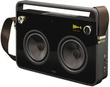TDK Life on Record 2-Speaker Boombox (Refurbished)