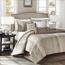 Madison Park Harrington 7-Piece Comforter Set