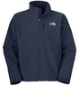 The North Face Men's Apex Bionic Jacket, Deep Water Blue