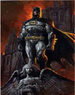 Batman: The Dark Knight 1-Year Comic Subscription
