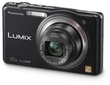 Panasonic DMC-SZ7 14MP Digital Camera (Refurb)