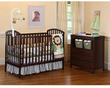 Child of Mine by Carter's My Nursery 3-in-1 Convertible Crib