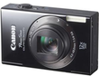 Canon ELPH 530 HS 10MP CMOS Digital Camera
