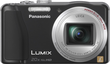 Panasonic Lumix DMC-ZS19 14MP HS MOS Digital Camera (Refurb)