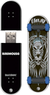 Birdhouse Tony Hawk Skateboard 8GB USB 2.0 Flash Drive