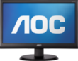 AOC 18.5 LED LCD Monitor