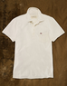 Denim & Supply Men's Slub Pique Polo