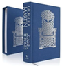 A Game of Thrones Deluxe Edition Hardcover Book