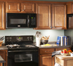 Lowes - 20% Off In-Stock Finished Cabinets