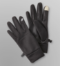 Covington Men's Sticky Palm Touchscreen Gloves