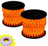 150-Foot 110-volt LED Rope Light 2-Pack