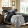 Avenue 8 Crossing 3-Piece Duvet Cover Set
