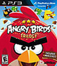 Angry Birds Trilogy (PlayStation 3, Xbox 360, Nintendo 3DS)