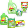Gain Detergent and Laundry Bundle