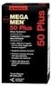 3x 60-Count Mega Men 50 Plus Dietary Supplement