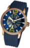 Stuhrling Original Men's Delphi Achilles Collection Watch