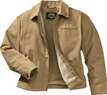 Men's Roughneck Washed Canvas Jacket