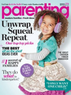 Parenting Magazine 2-Yr. Subscription