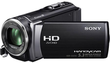 Sony HDR-CX210 HD 8GB Flash Memory Camcorder