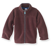 Carter's Boys' 4-7 Sherpa Fleece Jacket