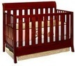 Delta 5th Avenue 4-in-1 Convertible Crib