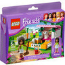 Lego Friends Andrea's Bunny House Play Set