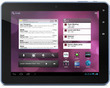 Ematic ProTab Series 16GB Android Tablet