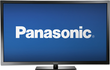 Panasonic TC-L55ET5 55 3D 1080p Smart LED HDTV