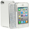 Sliding Bluetooth Keyboard Case for iPhone 4/4s
