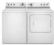 Kenmore Washer & Dryer Set
