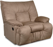 Simmons Apollo Jumbo Cuddler Recliner Chair