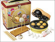 Nostalgia Electrics Cake Pop Party Kit