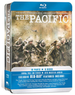 The Pacific on Blu-ray